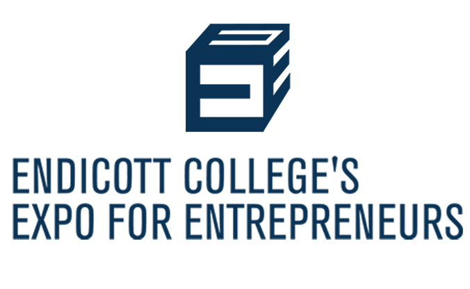 E-Cubed! Endicott College's Expo For Entrepreneurs!